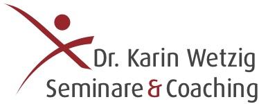 Dr. Karin Wetzig - Seminare & Coaching